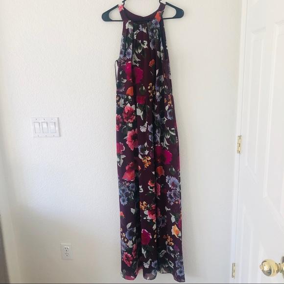SLNY Dresses & Skirts - SNLY   Woman floral dress size 10